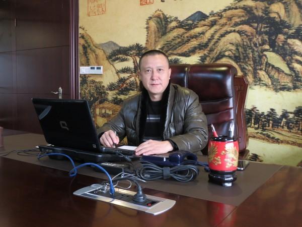 常务副会长:吴振球