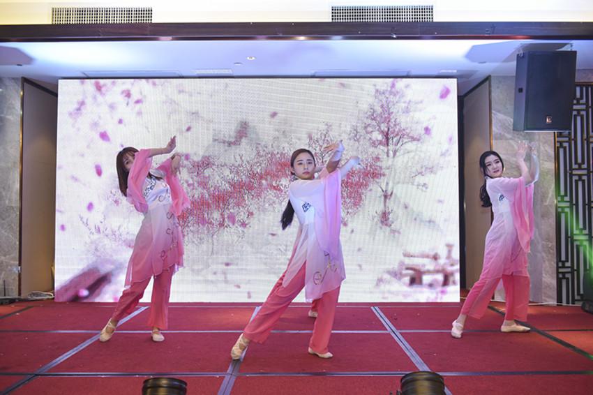 赣州市福建商会2019年迎新春联欢晚会节目